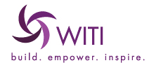 WITI – Mastering the Art of Success, Optimizing your Work Space