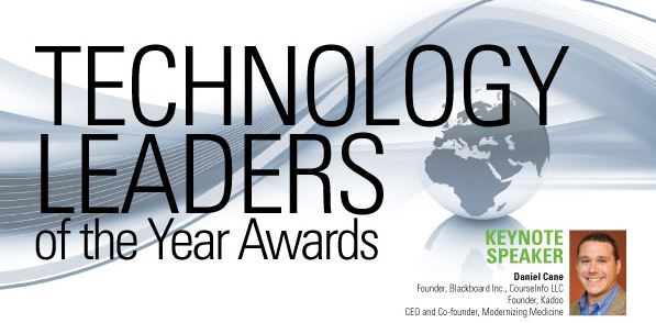Greater Miami Chamber of Commerce – Tech Leaders of the Year Awards